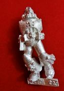 OOP metal Blood Angel Death Company Space Marine torso (F)